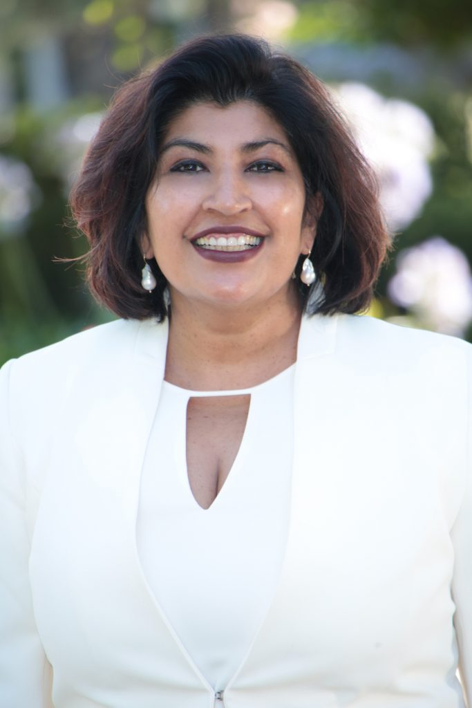 dr. priya parmar